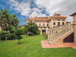 Hotel Spa Villa Pasiega, hotel en Hoznayo