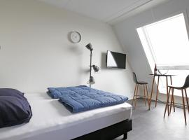 Ut Endt, self catering accommodation in Oost-Vlieland