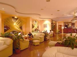 Elegant Hotel, хотел близо до Връх Вихрен, Банско