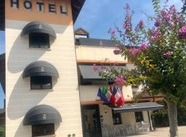 Small Hotel Royal, hotel in Padova