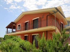 Ferienhaus Agrigento 100S, hotel in Realmonte