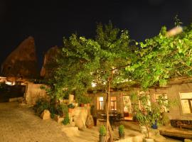 Luwian Stone House, accessible hotel in Göreme