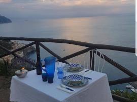 Casa Bianca Amore, pet-friendly hotel in Amalfi