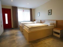 Nava Motel & Storage, Ferienwohnung in Wiener Neustadt