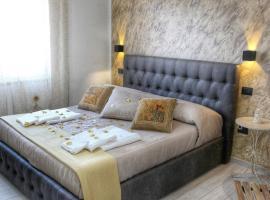#DomusMichaeli B&B, logement avec cuisine à Pompéi