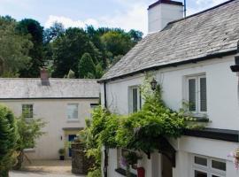 Hunters Lodge Inn, guest house in Totnes