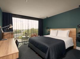Van der Valk Hotel Antwerpen, hotell i Antwerpen
