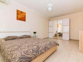 Luxury studio apart-hotel in Centre 2 room, готель у Сумах