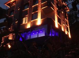 Vulada Butik Hotel, отель в городе Ардешен