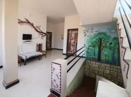 Tadoba Homestay Cottage, homestay in Chandrapur