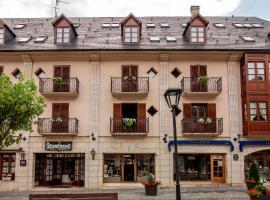 Hotel Fonfreda, hotel in Vielha