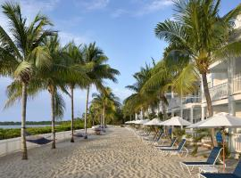Parrot Key Hotel & Villas, resort in Key West