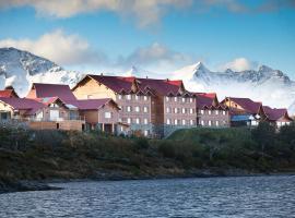 Los Cauquenes Resort + Spa + Experiences, hotel in Ushuaia