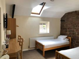 Butchers Arms, hotel in Coleford