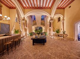 Palacio can Marques, hotel near Pacha Mallorca Nightclub, Palma de Mallorca