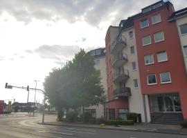 City Apartment & Lift, apartment in Wuppertal