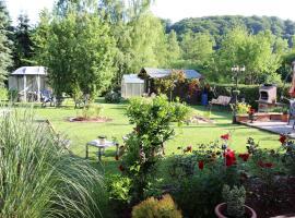 Ferienwohnung Dalia, Hotel in Godendorf