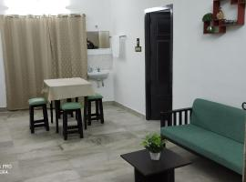 Andoor Homes, Flat 6, apartment in Trivandrum