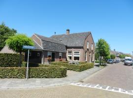 Bed&Breakfast ons Oda, hotel near Schoot Golfclub, Sint-Oedenrode