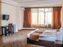 Yerevan Centre Hotel, hotel in Yerevan