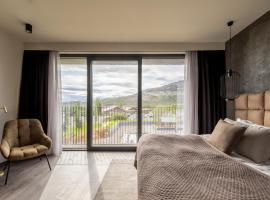 Hotel Geysir, Geysir, Geysir, hótel í nágrenninu