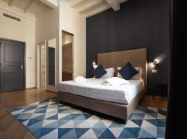 BeigE et BlE' Guest House, B&B in Rome