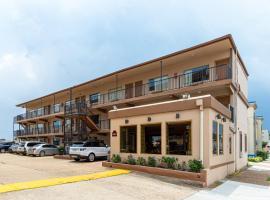 Sundial Inn, motel in Virginia Beach