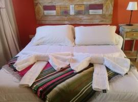 Hotel boutique urku wasi, hotel en Humahuaca