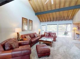 73 Meadow House, villa in Sunriver