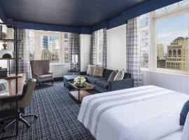 The Notary Hotel Autograph Collection, hotel en Filadelfia