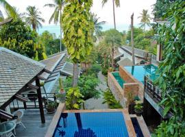 Sasitara Residence, hotel near KC Beach Club Chaweng, Chaweng