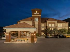 La Quinta by Wyndham St. George, hotel in St. George