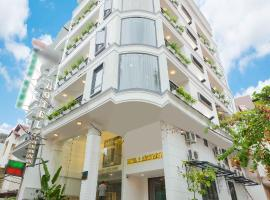 Havana Airport Hotel, hotel in Tan Binh, Ho Chi Minh City