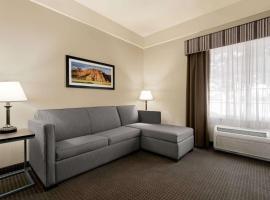 La Quinta by Wyndham St. George, hotel v destinaci St. George