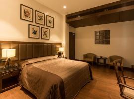 Park Suites, hotel in Kolkata
