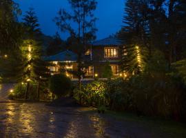 Bracknell Forest, hotel in Munnar