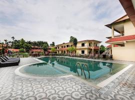 Hotel Wildlife Camp, lodge in Sauraha