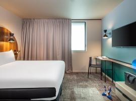 ibis Styles Paris Meteor Avenue d'Italie, hotel in Paris