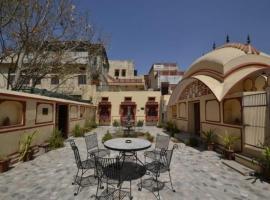 Rawla Mrignayani Palace, hotel near Jalmahal, Jaipur