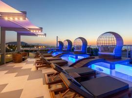 Onira Suite Dreams, hotel in Hersonissos