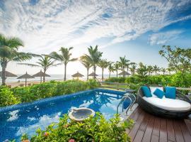 Vinpearl Resort & Spa Da Nang, khách sạn có bồn jacuzzi ở Đà Nẵng