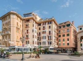 Miramare Hotel, отель в Рапалло
