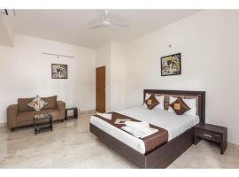 Olive Service Apartments - Koramangala, hotel in Bangalore