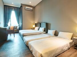 Avenue Garden Hotel, hotel di Bangi