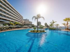 The Royal Apollonia, hotel in Limassol