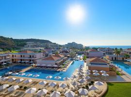La Marquise Luxury Resort Complex, hotel in Faliraki