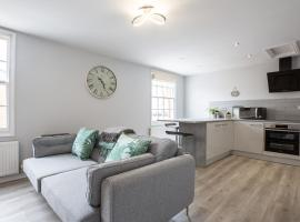 Castle Street Apartment, apartment in Chester
