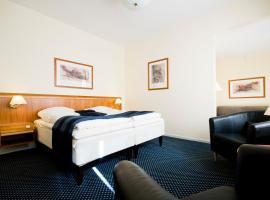 Milling Hotel Gestus, hotel in Aalborg