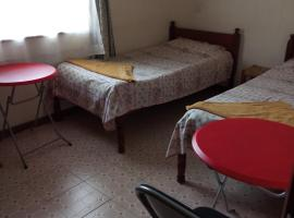 Thika Hostel and Pastoral Centre, hotel in Thika