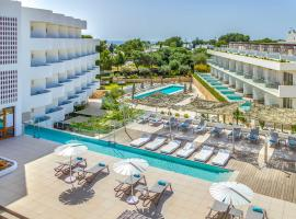 Inturotel Cala Esmeralda Beach Hotel & Spa - Adults Only, hotel en Cala d'Or